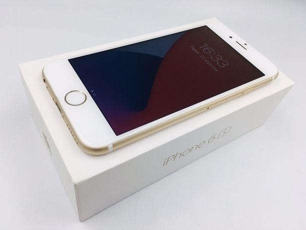 iPhone 6S 32GB GOLD • PROMOCJA • GWAR 1 MSC • AppleCentrum