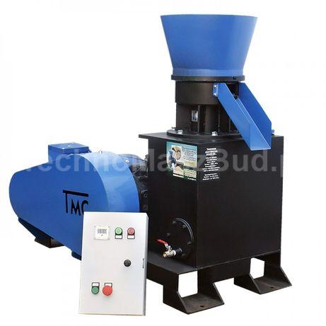 Peleciarka / Granulator do pasz PRIME-300 | 22 kW