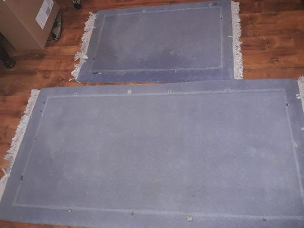 dywan nepal teppich100 % wełna