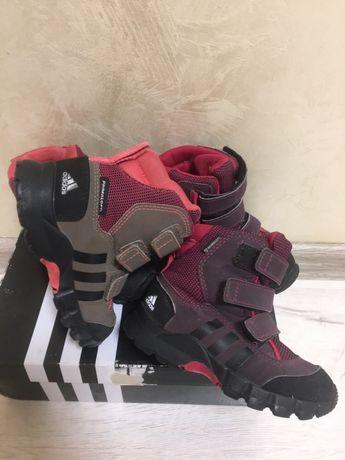 Ботинки сапоги adidas Адидас