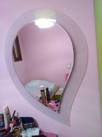 Espelho em gota (urgente)