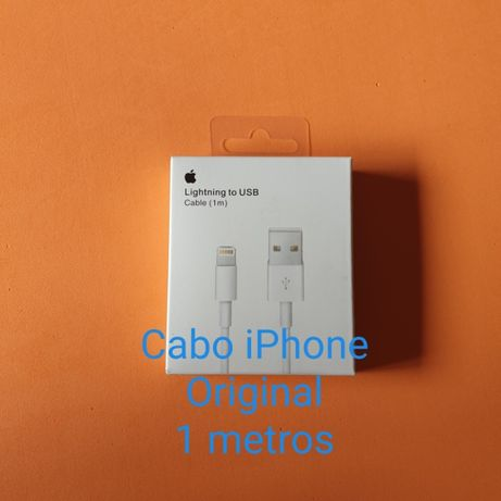 Cabo iPhone 1 Metro Original