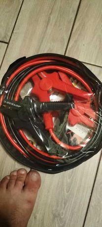 Провода перемичкі Dunlop