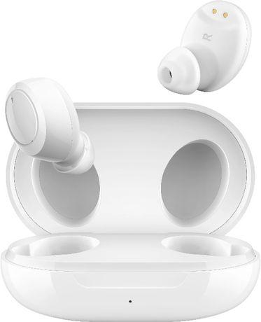 Беспроводные Bluetooth TWS Наушники Гарнитура OPPO Enco W11 White