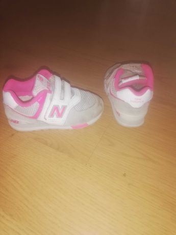 Buty dziecięce dziewczęce