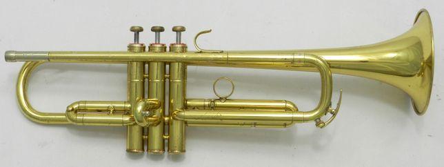 Trąbka Bb Amati TR-211 używana (DR20-254)