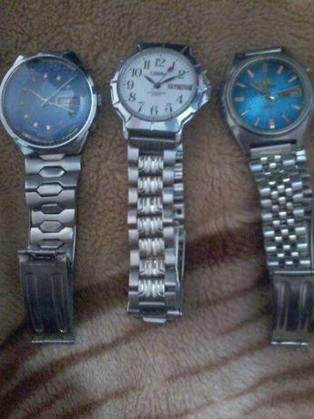 Робочі годинники