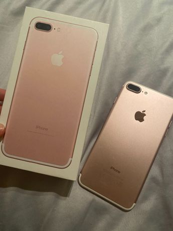 Używany Iphone 7PLUS Rose 32GB