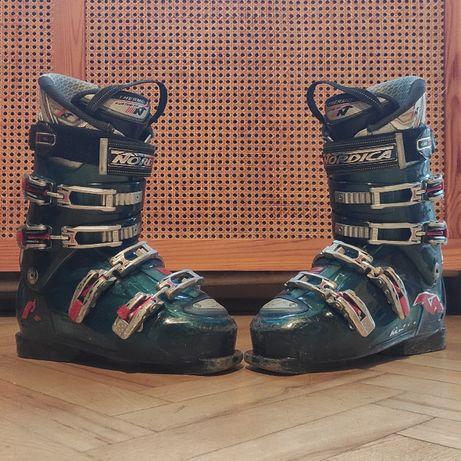 Buty narciarskie Nordica GTS 12