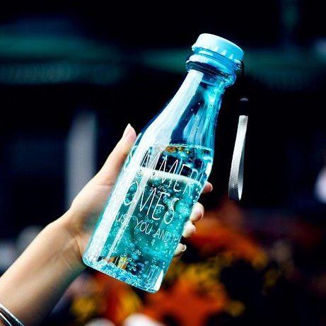 Моя бутылочка. Эко бутылка