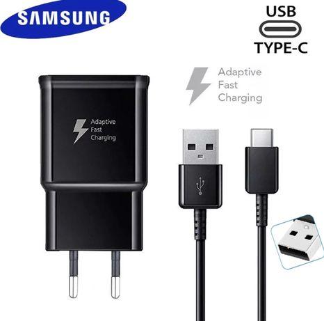 Зарядное устройство Samsung Fast Charger