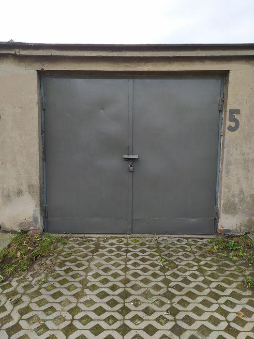 Garaż murowany z prądem  ul. Kościuszki Racibórz - wynajem Racibórz - image 1