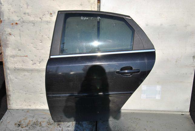 Drzwi lewy tył Opel Vectra C sedan