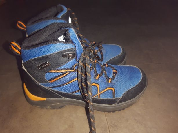Buty chłopięce 34