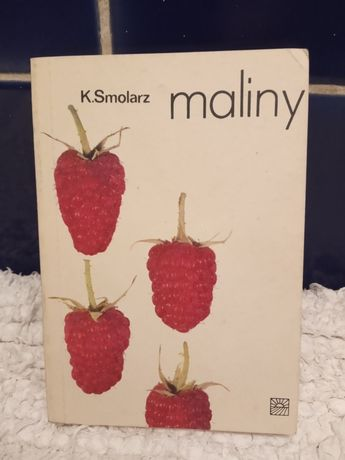 Książeczka Maliny