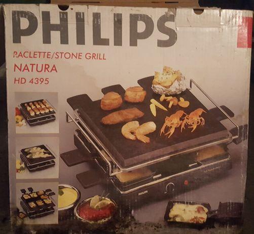 Grill elektryczny Philips