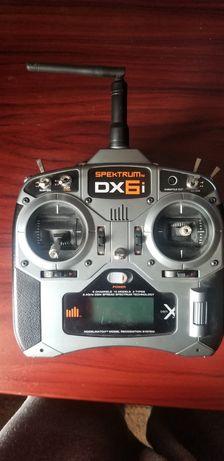 Джойстик spektrum DX 6i