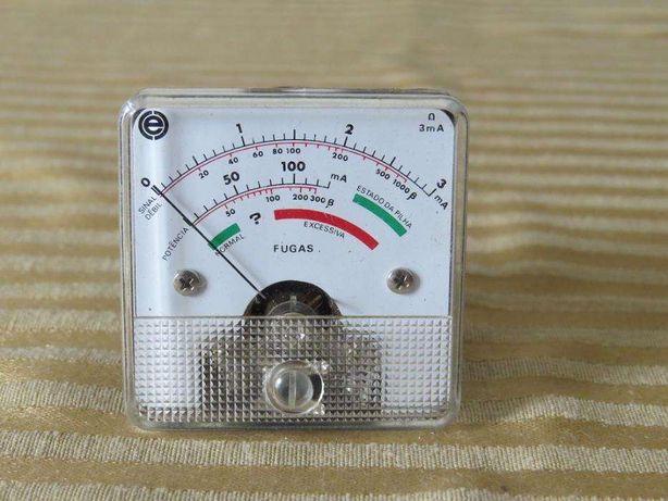 Medidor do transistómetro da cec - Portes Grátis