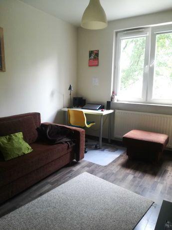 pokój dla studentki w ładnym mieszkaniu ul. Łepkowskiego