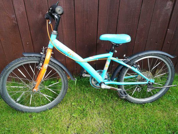 Rower dziecięcy 20 '' B-Twin
