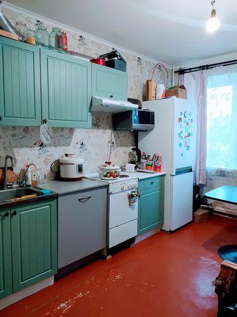 Однокомнатная квартир /Петровка/ с отдельным входом