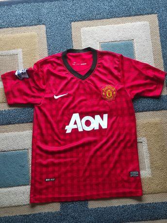 Manchester United equipamento