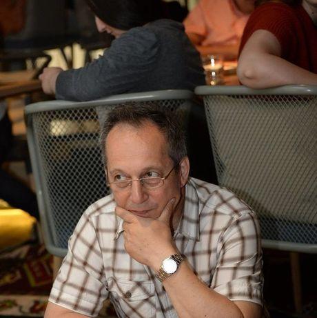 Репетитор з математики та фізики