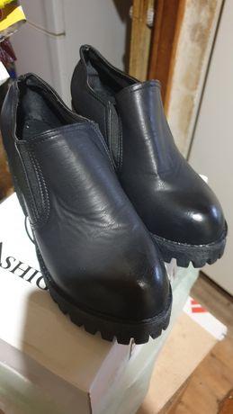 Туфли женские НОВЫЕ! Ashiguli