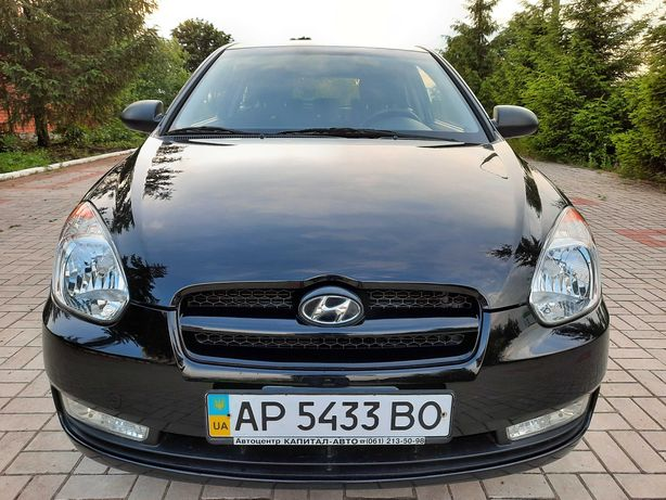 Hyundai Accent IMPRESS 2009