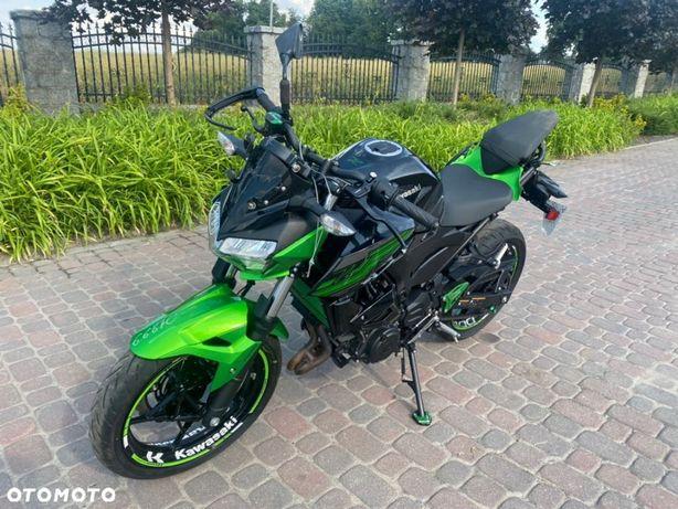 Kawasaki Z 400 / Z400 2020