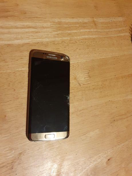 Samsung gslaxy s7 edge