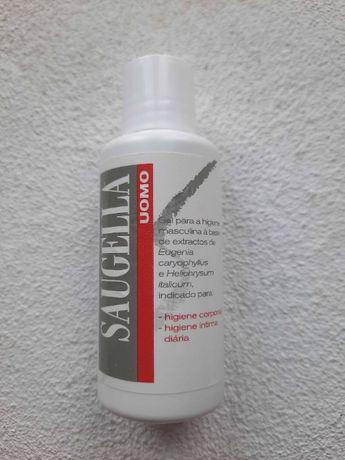 Saugella - Homme Solução de Higiene 50ml