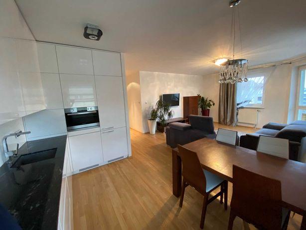 3 pokojowe mieszkanie z garaż. i kom. lok URSUS Skorosze