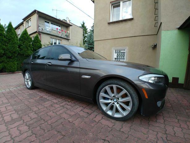 BMW F10 535i 306km