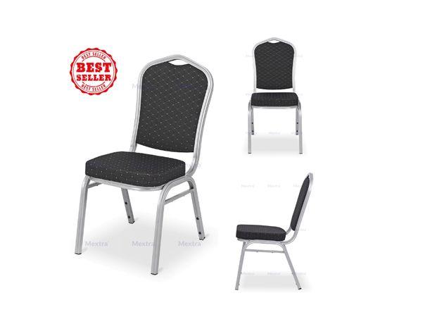 SOUL krzesło, krzesła bankietowe do restauracji, hotelu, tapicerowane