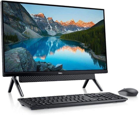"Моноблок Dell Inspiron 27 (27"" FHD IPS/i5-1135G7/8GB/1TB+256GB)"