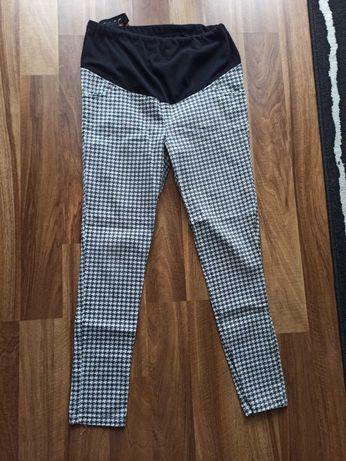 Spodnie ciążowe +legginsy i koszulka