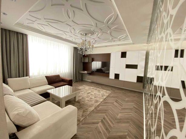 Изысканная двухкомнатная квартира в Аркадии