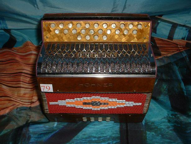 Avenda concertina N.79