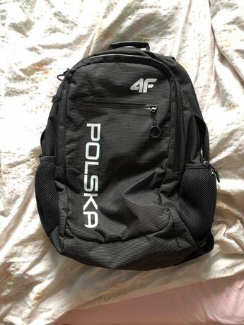 Plecak rF/edycja limitowana