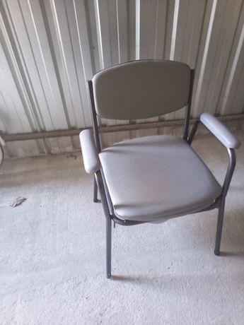 Krzesło toaletowe WC
