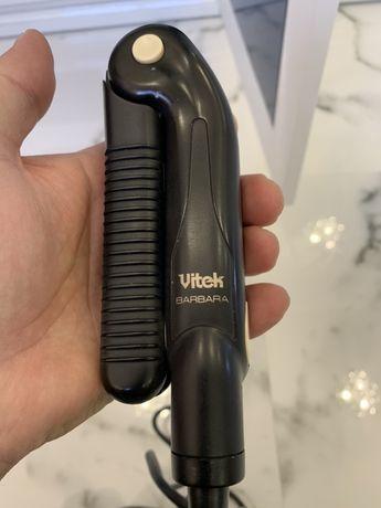 Утюжок выпрямитель волос vitek barbara