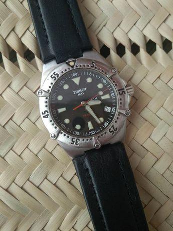 Relógio Tissot para homem - pilha