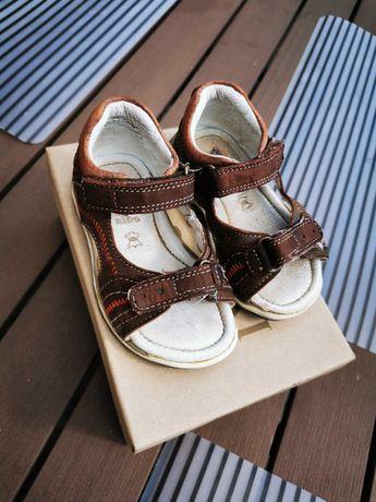 Sandałki Lasocki Kids roz 21