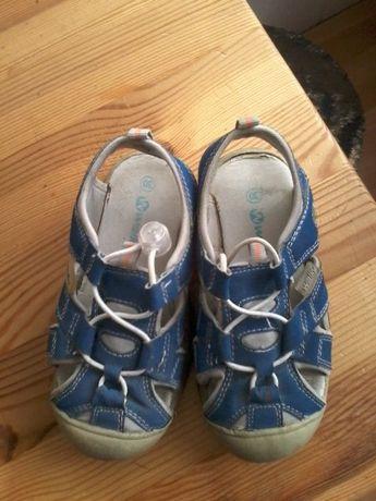 Sandały chłopięce rozmiar 30