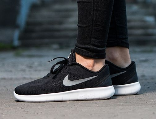 Nike Free Rn 38/24 cm sportowe adidasy damskie lekkie ORYGINALNE