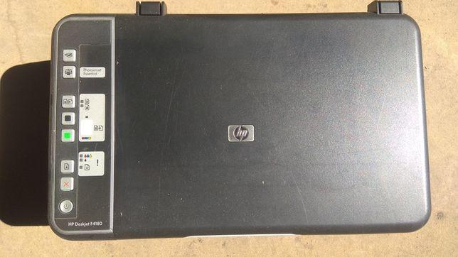 Продам 3 принтера Canon ip1000, Canon mf220, hр f4180 на запчастини