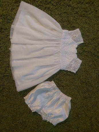 Elegancja sukienka 62 68