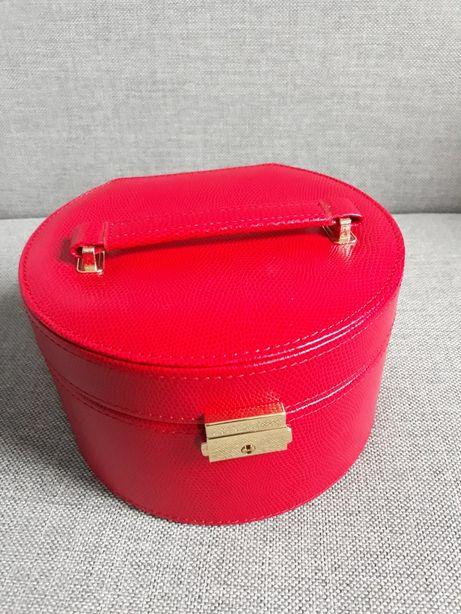 szkatułka pojemnik skrytka APART na biżuterię