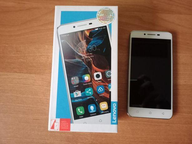 Telefon Lenovo Vibe K5 A6020a40. Silver. Komplet.